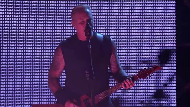 Metallica - One / Edmonton / Alberta / 16.08.2017