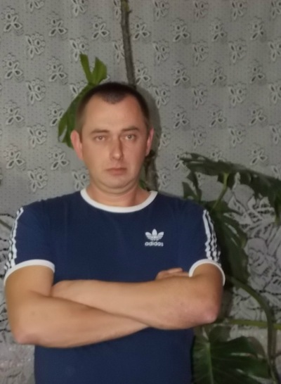 Женя Тингаев, 25 января 1980, Фастов, id148764367