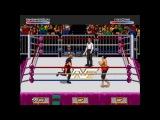 WWF (реслинг) [О, ВЕДРО!]