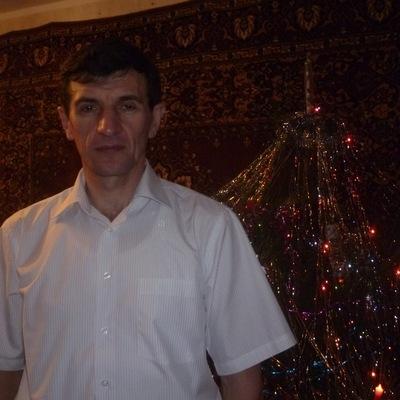 Владимир Федорончук, 21 февраля 1968, Николаев, id67801775