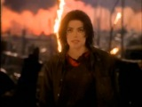Michael Jackson - Earth Song  HD  клип