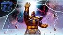 Avengers Infinity War 2018 Infinito - Dublado Motion Comic Marvel Comics 🎬