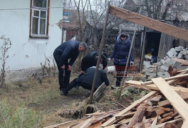 Хотел изолировать от общества Трагедия произошла в субботу, 16 февраля, в частном доме по переулку