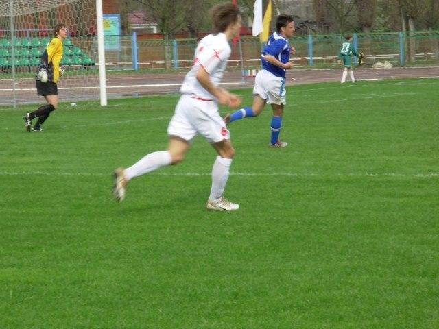 Последнюю игру тренировочного сбора ФК «Таганрог» проведет с тверской «Волгой»