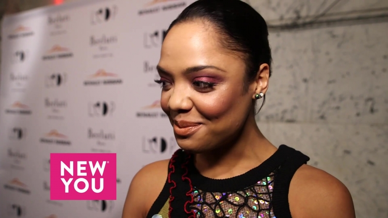 Creed Star Tessa Thompson Talks about the Success of the Film with Fans and Critics
