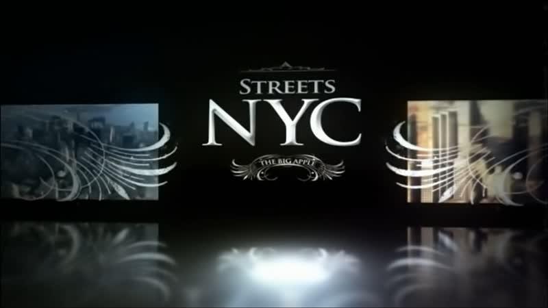 Streets NYC (1080p)