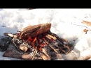 Жареная Курица Epic Fried Whole Chicken feat the Owl