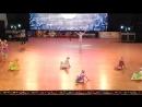 Джинглики Танцы ру 2018