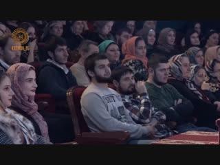 Торжественная церемония открытия  Года театра.