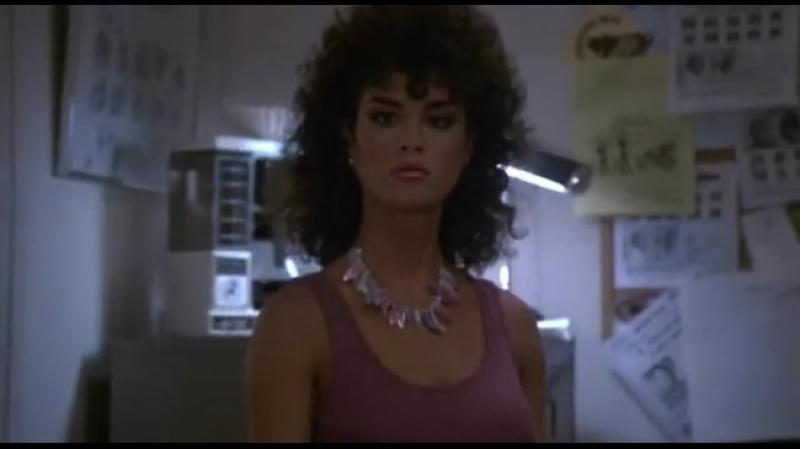 ◄Avenging Angel(1985)Ангелочек-мстительница*реж.Роберт Винсент О'Нил