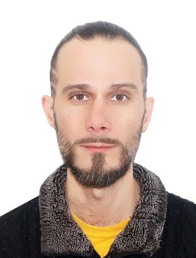 Дамир Любимов