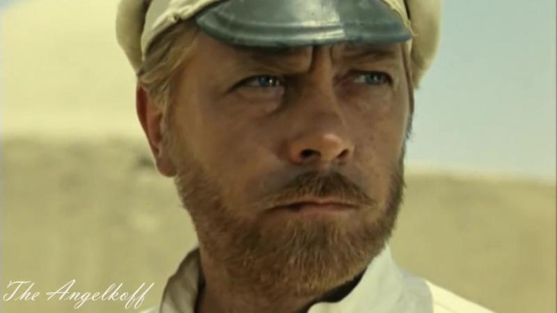Белое солнце пустыни (Булат Окуджава - Ваше Благородие)(1)