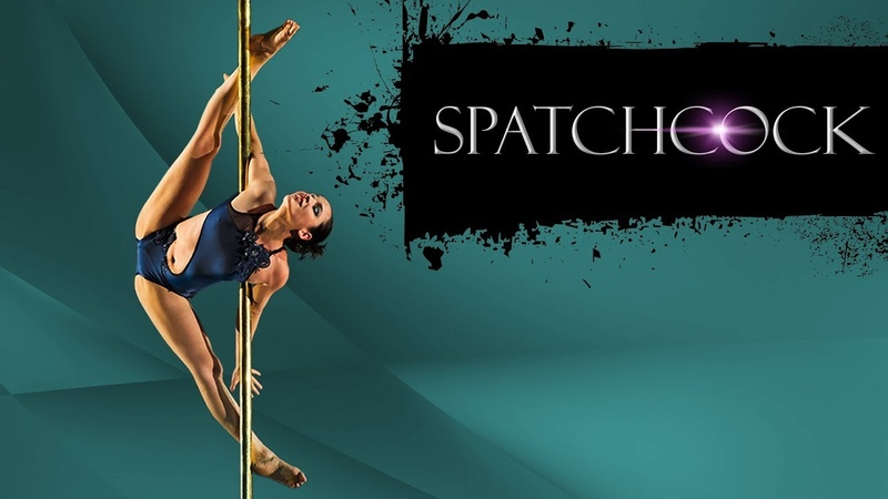 How to do the Spatchcock Pole Dance Tutorial 5