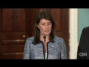 US withdrawing from UN Human Rights Council