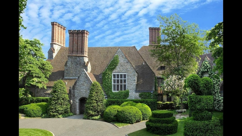 Sprawling Historic Mansion in Greenwich, Connecticut | Sothebys International Realty