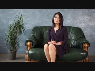 Психолог Алина Весенняя