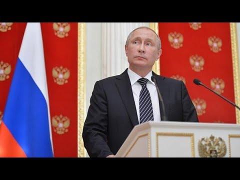 Путин одним заявлением разбил в прах все обвинения злопыхателей в aгpеccии России
