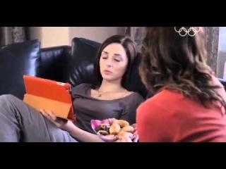 Серьёзные отношения 3 серия (сериал, 2014) Мелодрама, фильм: смотреть онлайн