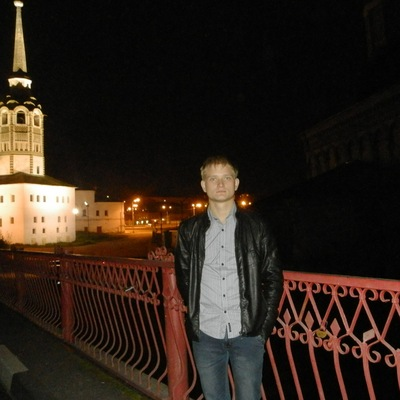 Даниил Петухов, 18 июля 1991, Соликамск, id67924023