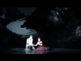 Abla Alaoui & Daniel Eckert - Draußen ist Freiheit - Reprise (aus
