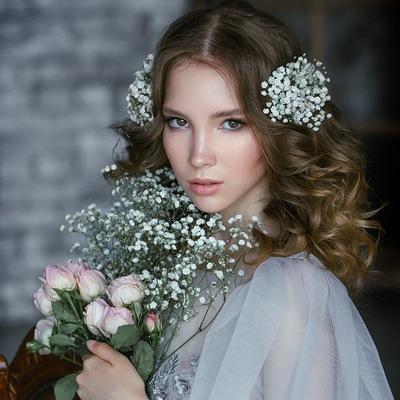 Екатерина Майбах