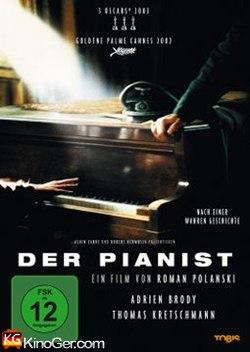 Der Pianist (2002)