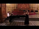 Claude Debussy Beau Soir