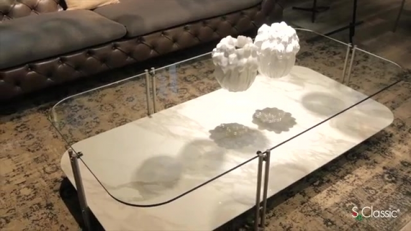 Cattelan Italia. Итальянская мебель, столы, стулья, аксессуары. iSaloni 2018.mp4