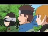 Boruto : Naruto Next Generation | 12 эпизод  | Rain Death | HD | Боруто и Мицуки