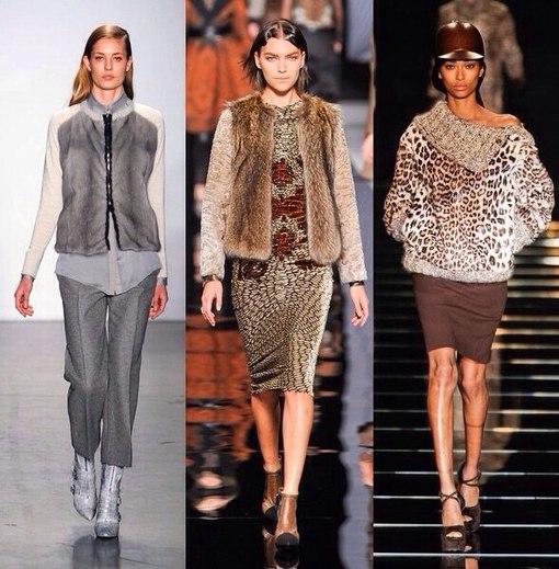 Мода 2013 Весна Куртки