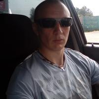 Анкета Игорь Даньков