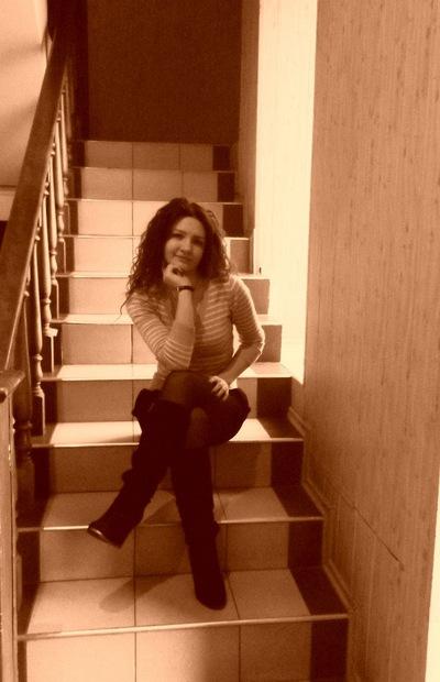 Анастасия Гиевская, 26 декабря , Нальчик, id78349787