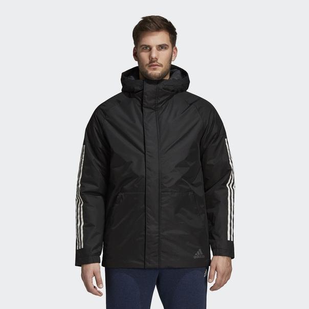 Куртка Xploric 3-Stripes