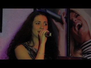 Toni Braxton - Un-Break My Heart в исполнении Ксении Проторовой