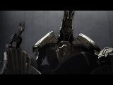 Infinity Blade 3 : Origins