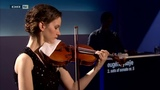 Hilary Hahn performs Ysaye Sonata No. 5