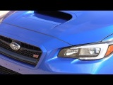 2015 Subaru WRX STI More Than Everything You Ever Wanted to Know