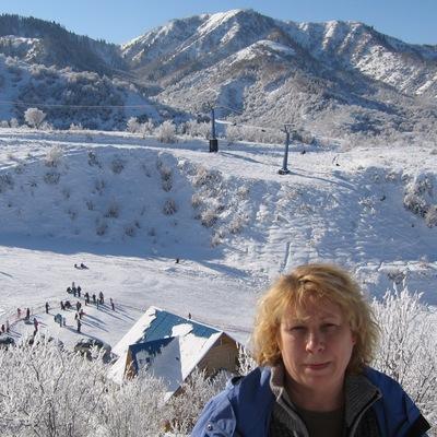 Елена Шугаева, 22 марта , Запорожье, id206834475