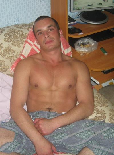 Александр Синицын, 30 августа 1987, Екатеринбург, id220473736
