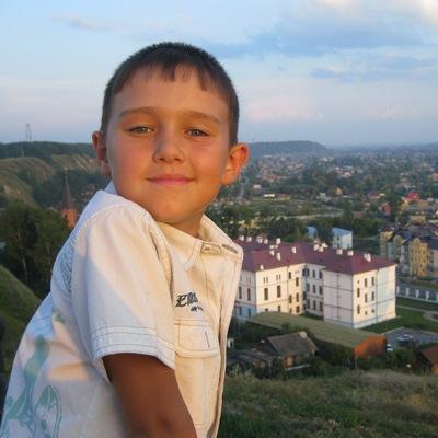 Арсен Шахмаев, 15 февраля , Тобольск, id206439307