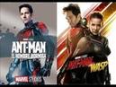 Ant-Man: El hombre hormiga: La Saga (2015-2018) 1080p Latino Google Drive