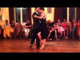 Gianpiero Ya Galdi y Maria Filali - Y Todavia te quiero - O. Pugliese - Diabolika Tango Marathon