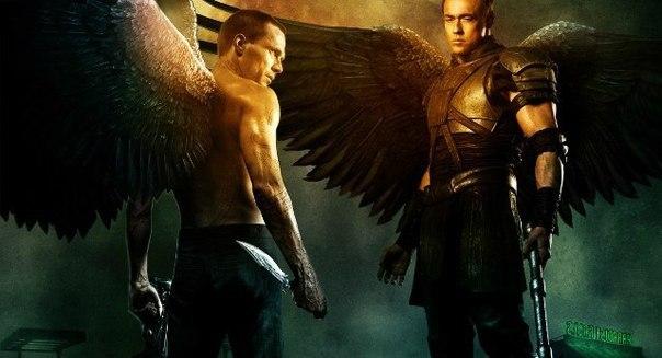 Отличная подборка фильмов про ангелов. Забирай на стену, чтобы не потерять!