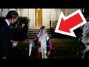 Шестилетний Майкл Майерс убивает свою старшую сестру Джудит, Хэллоуин 1978