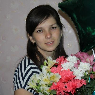 Алинка Красильникова