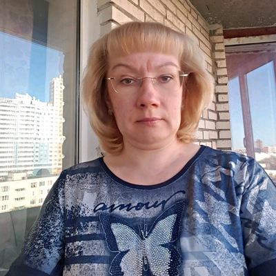 Марина Шидловская
