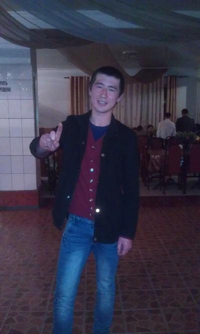 Kanibek Anarbaev, 24 ноября , Владивосток, id209343698