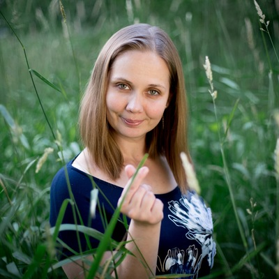 Мария Юрова