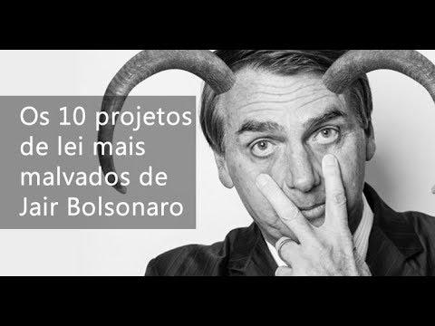 Pastor da Igreja Batista de Niterói DETONA, Bolsonaro e os demais pregadores da extrema-direita