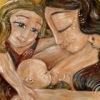 Кормящие мамы Обнинска
